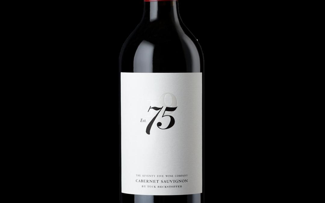 75 Wine Co. Cabernet Sauvignon – Red Selection