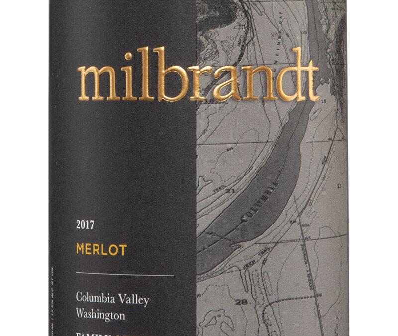 Milbrandt Merlot – Josh's Selection