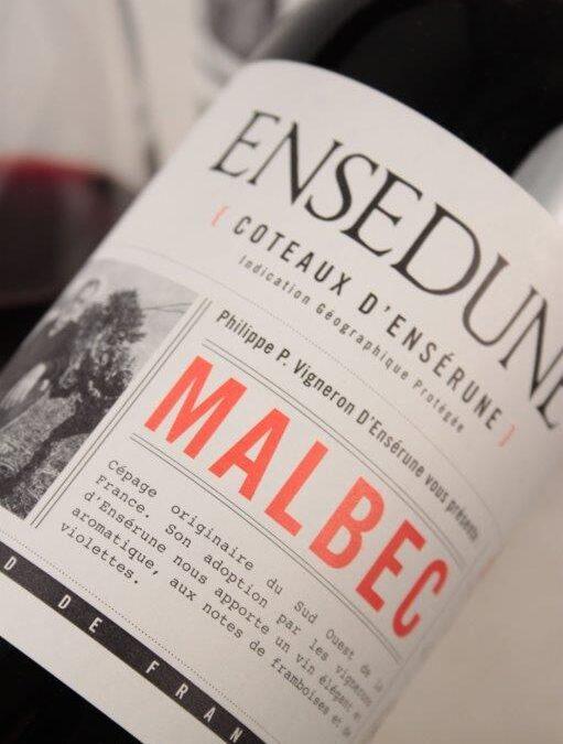 Ensedune – Malbec – Red Selection