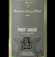 Bonotto delle Tezze – Pinot Grigio – White Selection