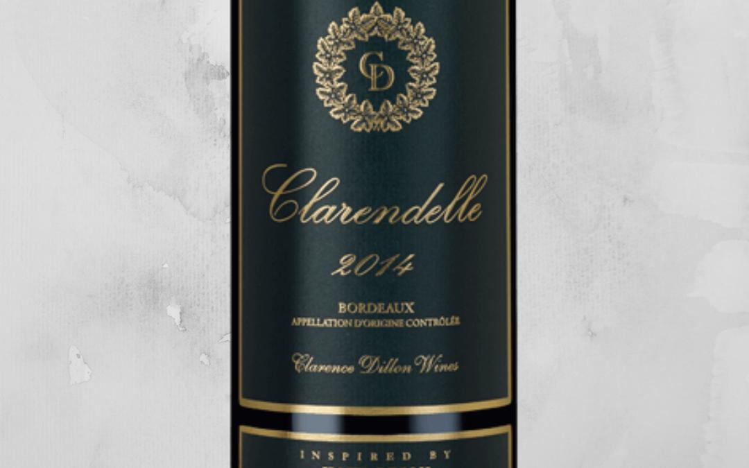Haut Brion 'Clarendelle' – Bordeaux Blend – Red Selection