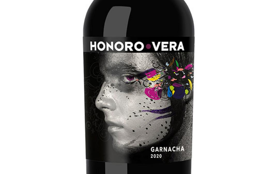 Honoro Vera – Garnacha – Red Selection