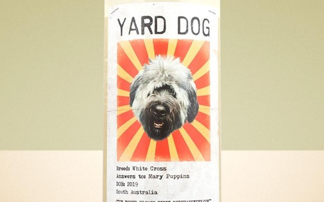 Yard Dog – White Blend – Josh's Selection
